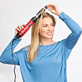 Revlon Hot Air Brush Kit for Styling & Frizz