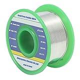 Solder Wire Lead Free 0.02in (0.6mm) Rosin Core