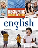 Discovering Careers for Your Future: English, Inc Facts on File, 0816058725