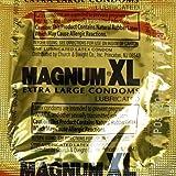 TROJAN MAGNUM XL 60 PACK, Health Care Stuffs