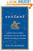 #2: Sextant: A Young Man's Daring Sea Voyage and the Men Who Mapped the World's Oceans