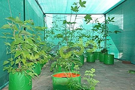Hdpe Grow Bag 12 X 18 10 No Amazon In Garden Outdoors