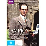 Campion - The Complete Series