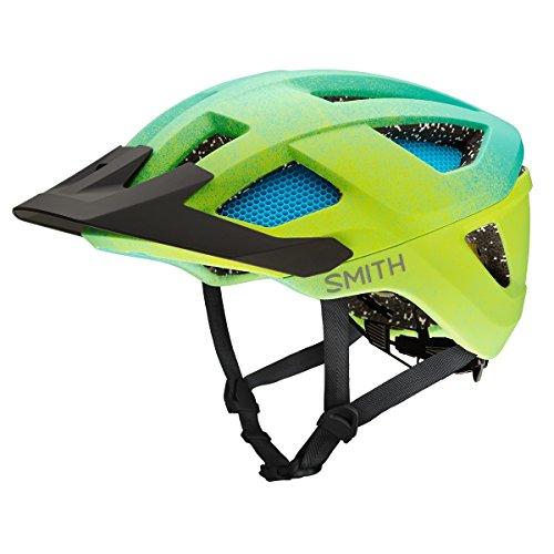 Smith Optics Session Mips Bike Helmet - Matte Acid Burst Large