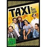 Taxi - Season 4