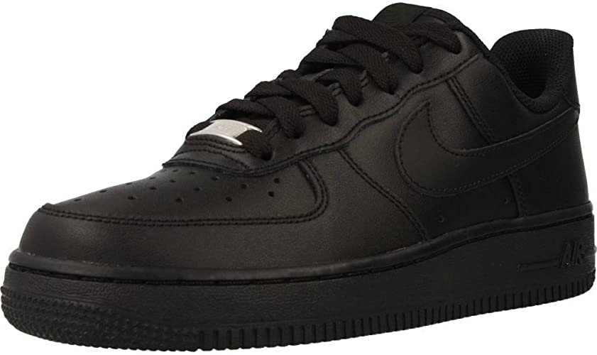 Nike Wmns Air Force 1 '07, Scarpe da Ginnastica Basse Donna ...