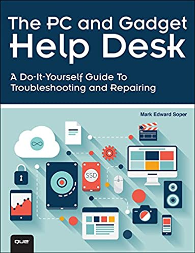 amazon com the pc and gadget help desk a do it yourself guide to rh amazon com Basic Computer Education PC Basics and Beyond