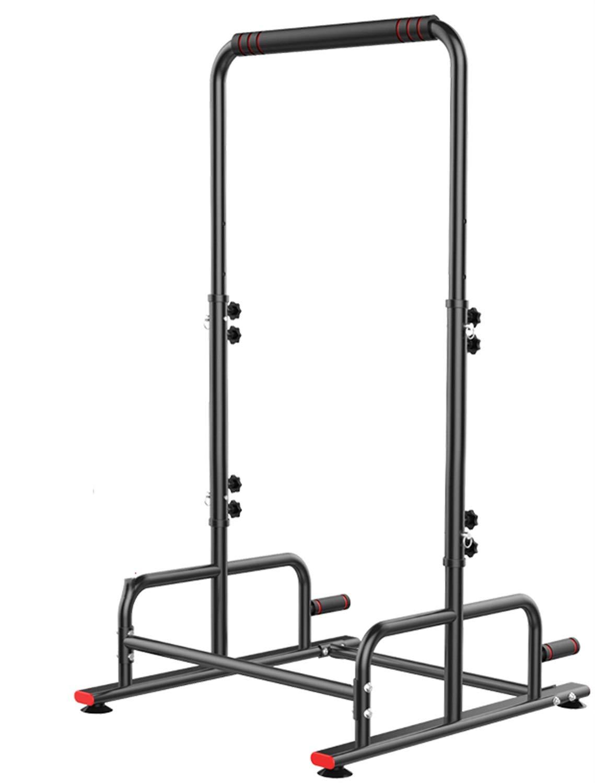 Baianju Household Horizontal Bar Household Indoor Pull-ups Multi-Function Single Parallel Bars Sporting Goods Home Fitness Equipment by Baianju
