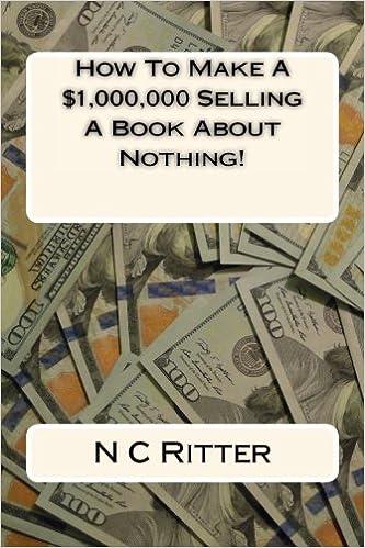 selling on amazon book