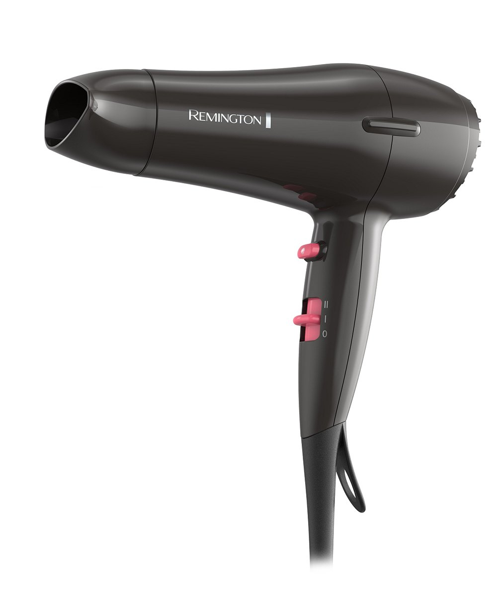 Remington D2121 hair Dryer with 3 Year