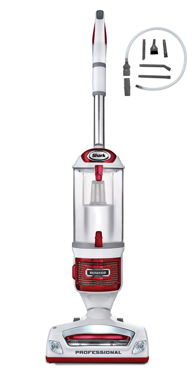 Shark Rotator Lift-Away Professional Upright Vacuum (NV502) (Renewed)
