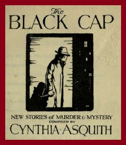 The Black Cap: new stories of murder and mystery