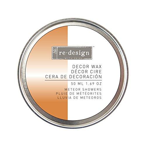 Prima Marketing Inc. 655350633493 Redesign Wax Paste, Copper