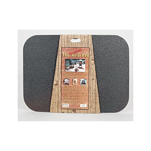 Grill Pad Surface Protector 42
