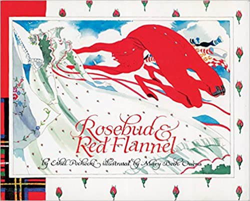 Download Rosebud and Red Flannel PDF