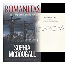 More books by Sophia McDougall