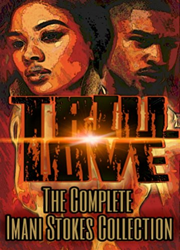 Search : Trill Love: The Complete Imani Stokes Collection