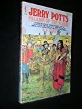 img - for Jerry Potts book / textbook / text book
