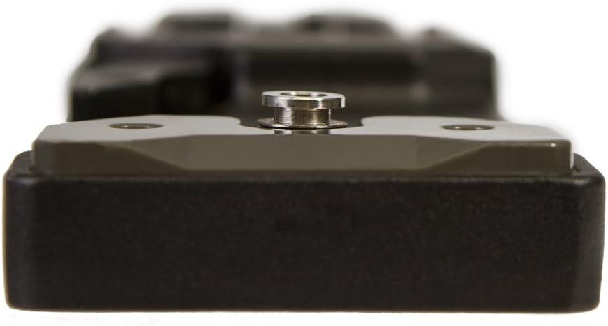 Quick-Release Tripod Adapter Renewed