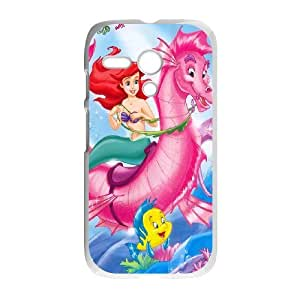 The Little Mermaid for Motorola Moto G Phone Case Cover TLM7896
