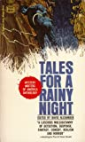 img - for Tales for a Rainy Night (14th Mystery Writers of America Anthology) book / textbook / text book