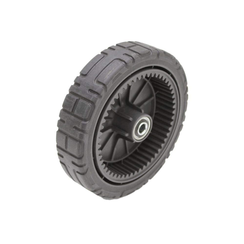 Snapper 7500542yp cortacésped disco rueda, delantero: Amazon ...