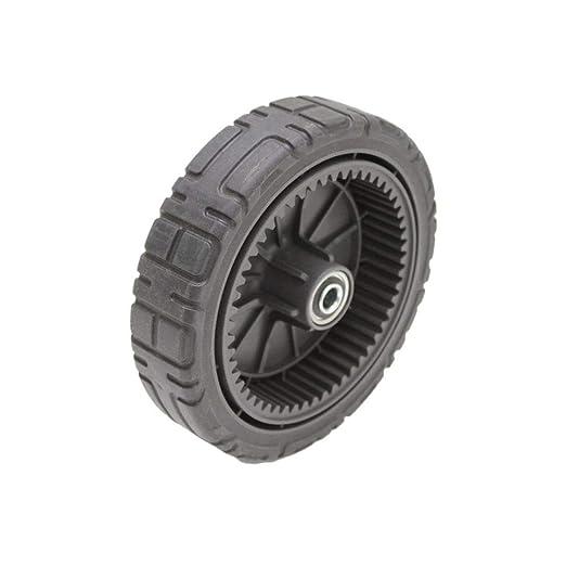 Snapper 7500542yp cortacésped disco rueda, delantero: Amazon.es ...