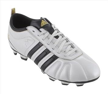 adidas adiNova IV TRX FG Footballshoe Hombre, Blanco, Negro ...