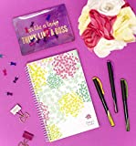 bloom daily planners Bound to-Do List Book