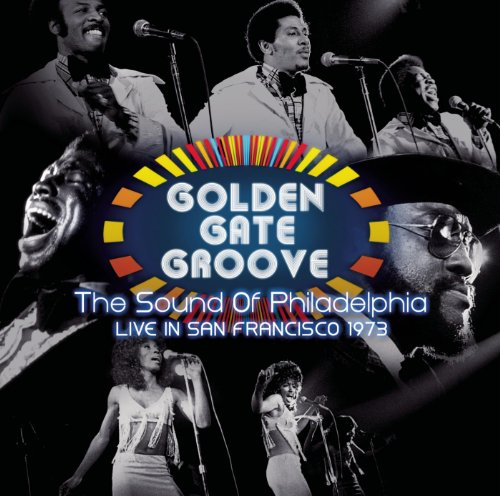 Golden Gate Groove: The Sound ...
