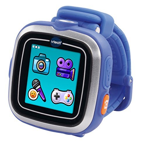 VTech Kidizoom Smartwatch, Blue (Discontinued by manufacturer) (Walmart Boy Toys)