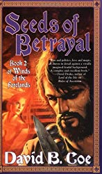 Seeds of Betrayal (Winds of the Forelands, Book 2)