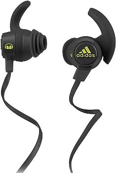 Monster Gray Adidas Sport Response Earbuds