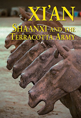 Xi'an, Shaanxi and The Terracotta Army (Odyssey Illustrated Guides)