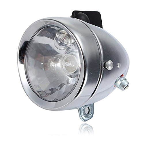 Cycle Light Led Dynamo in US - 8