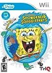 Udraw - Spongebob Squigglepants - Wii...