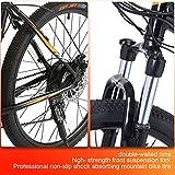 ANCHEER Electric Bike Commuter EBike 350W