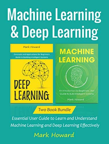 100 Best Machine Learning eBooks of All Time - BookAuthority