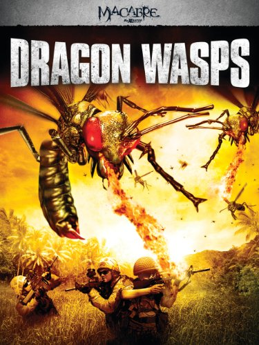 Dragon Wasps by