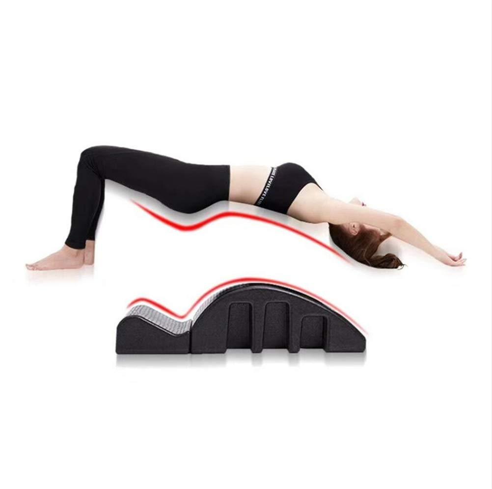 Espuma de cuña espinal Ortesis, Wedge Yoga Pilates ...