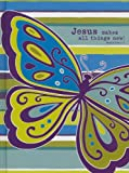img - for Jesus Makes All Things New! Journal book / textbook / text book