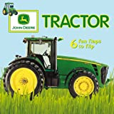 John Deere: Fun Flaps: Tractor