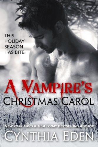 A Vampire's Christmas Carol by [Eden, Cynthia]