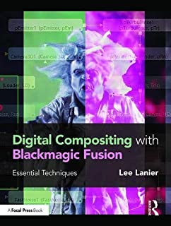 Amazon com: Digital Compositing for Film and Video, Third