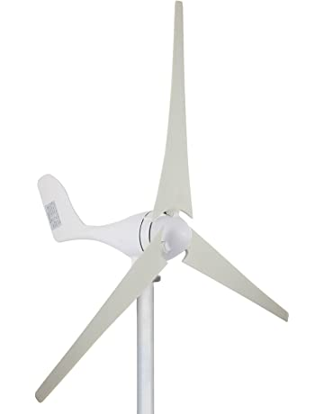Amazoncouk Wind Turbines Garden Outdoors