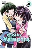 Cheeky Vampire 8