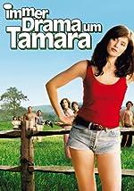 Filmcover Immer Drama um Tamara