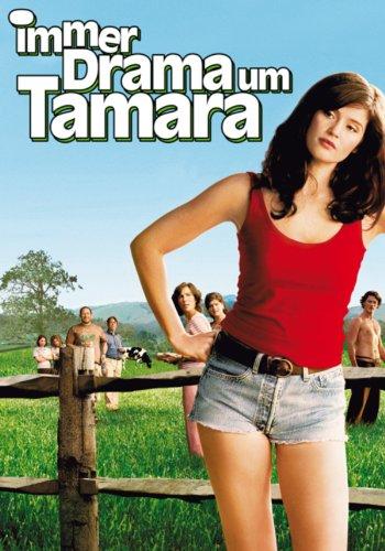 Immer Drama um Tamara Film