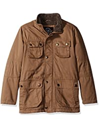 Amazon.com: Browns - Jackets & Coats / Clothing: Clothing, Shoes ...