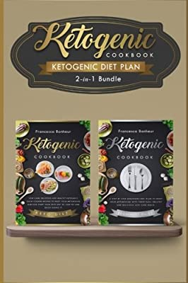Ketogenic diet Plan: Reset Your Metabolism With these Easy, Healthy and Delicious Ketogenic Recipes! (Lose Weight on Your Own terms!) (Volume 1)